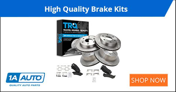 High Quality Brake Kits