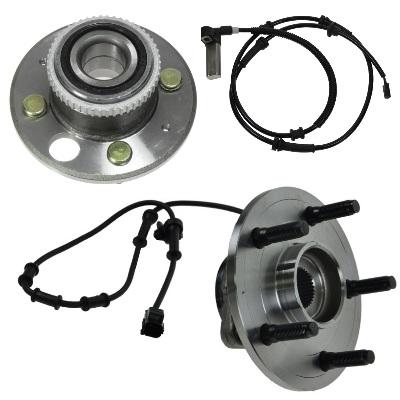 ABS Wheel Hub Bearing