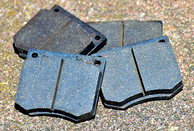 brake pads - are they universal