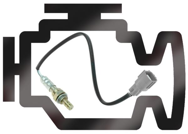 o2 oxygen sensor engine misfire