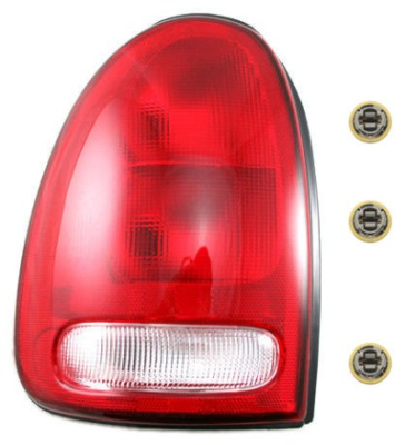 What is a Tail Light? Tail Lights 101 | 1A Auto