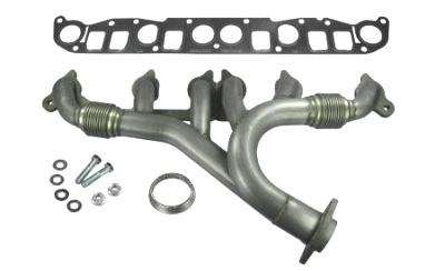 Tubular Exhaust Manifolds